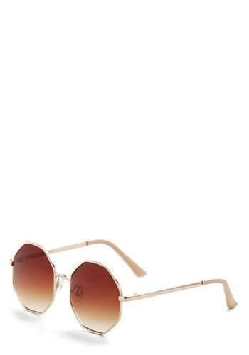 d8049042efc Come and Octagon Sunglasses