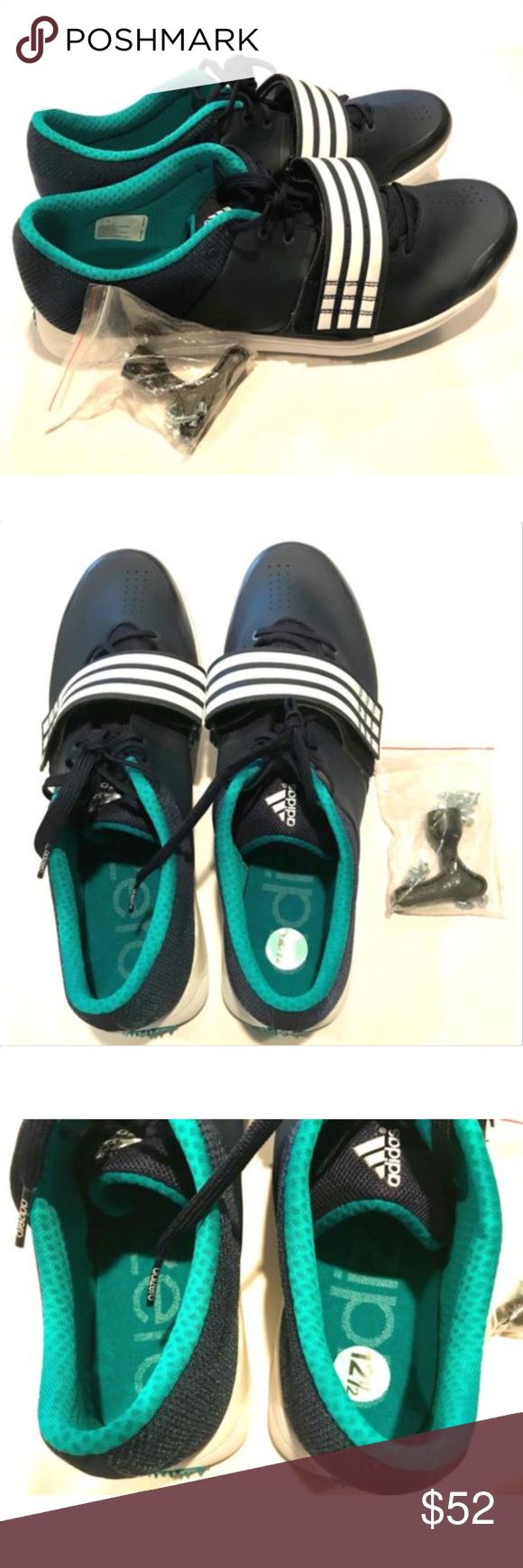 Adidas Performance Adizero TJ PV Schuhe   My Posh Picks   Pinterest ...