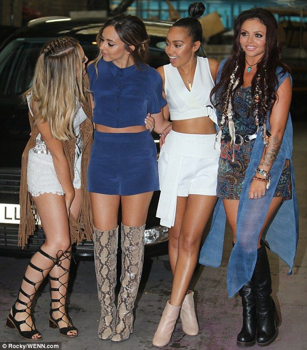 Legs Little Mix naked (13 images) Tits, 2015, legs