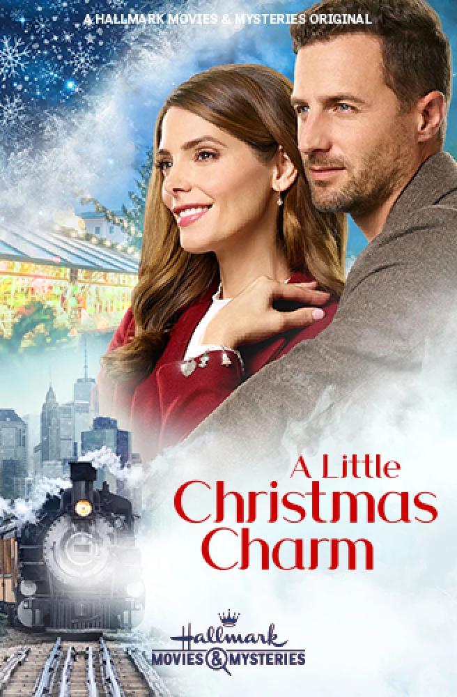 A Little Christmas Charm 2020 With Ashley Greene Brendan Penny Hallmark Christmas Movies Hallmark Movies Hallmark Channel Christmas Movies