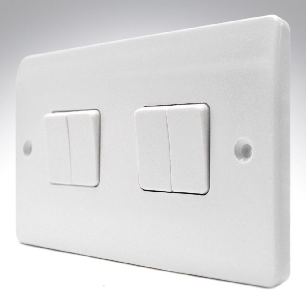 Mk Light Switch 4 Gang 2 Way Home Design Pinterest What Is A