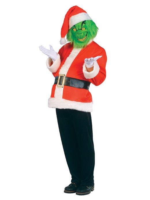 Funny Christmas Outfits - Funny Christmas Outfits Christmas Pinterest Grinch, Christmas