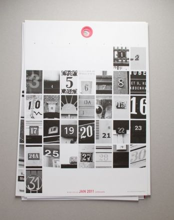 The dates on this calender are similar shapes Geometry Pinterest