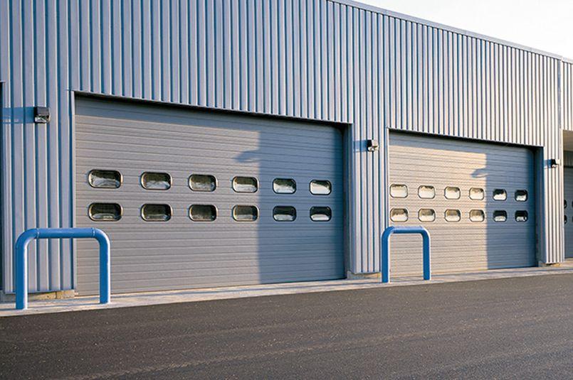 Roadrunner Is Your Industry Expert For Commercial And Industrial Overhead Door Repair Services And Warehouse Garage Door Repair Overhead Door Doors Steel Doors