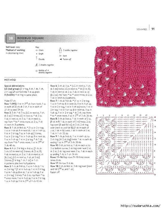Pin de luzmary quiceno cardona en bordados y croche | Pinterest ...