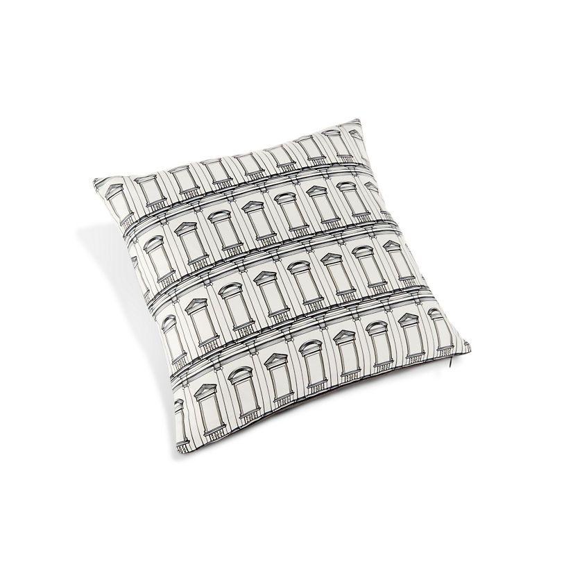 GlucksteinHome, Architectural cushion