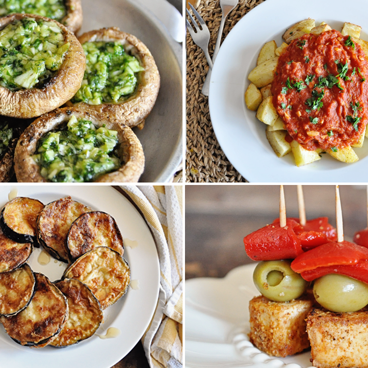 Let S Make Some Tapas 4 Easy To Make Spanish Tapas Recipes Recipe Tapas Recipes Food Spanish Tapas Recipes
