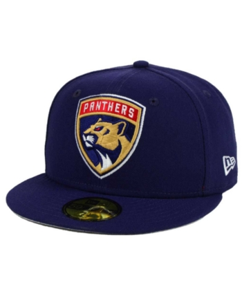 outlet store sale a3e47 1a069 Florida Panthers Basic 59FIFTY Cap in 2019 | Products ...