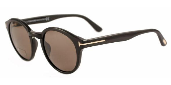 9e664dd6bc2 Tom Ford Lucho TF 400 - Tom Ford Lucho TF400 01J Black