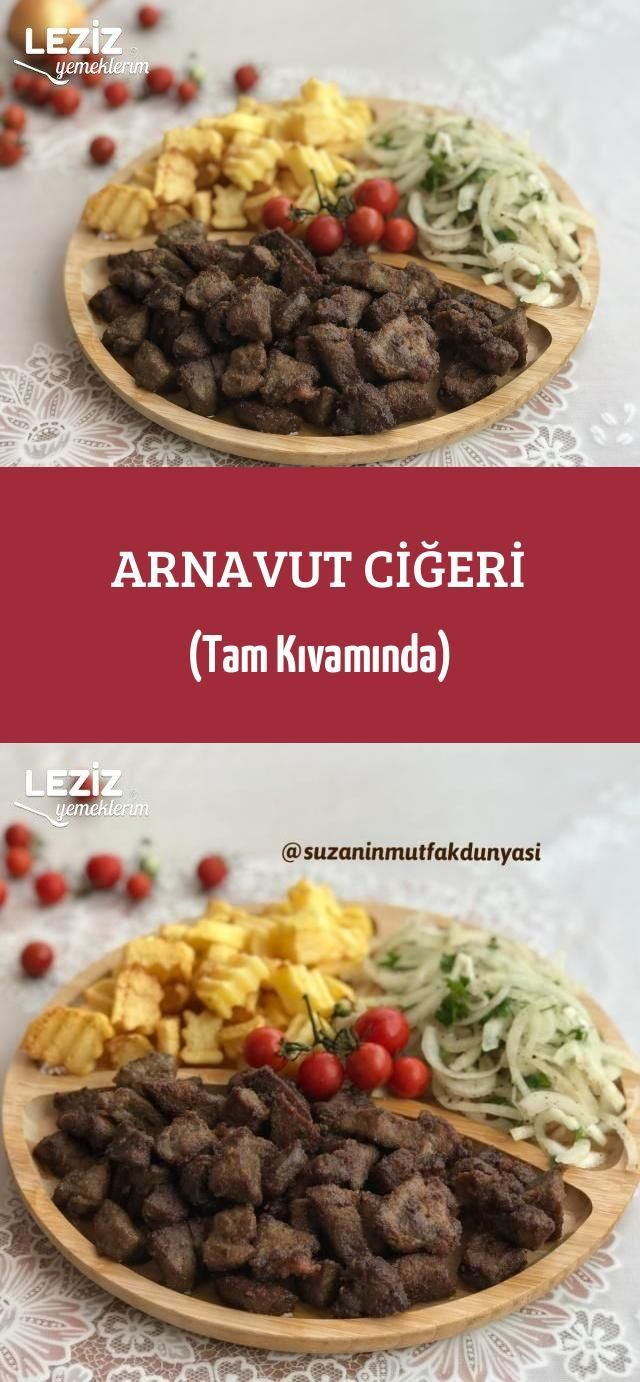 Photo of Albanian Liver (Toughness) – My Delicious Food