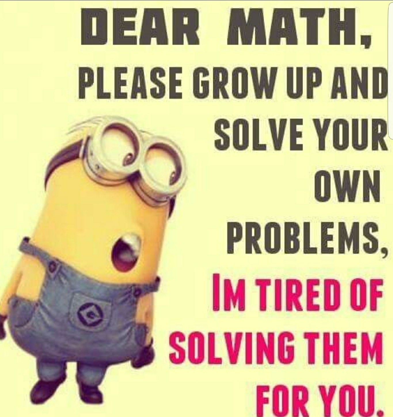 Top 20 Minion Quotes School Work Quotes Funny Minions Funny Funny Quotes For Kids
