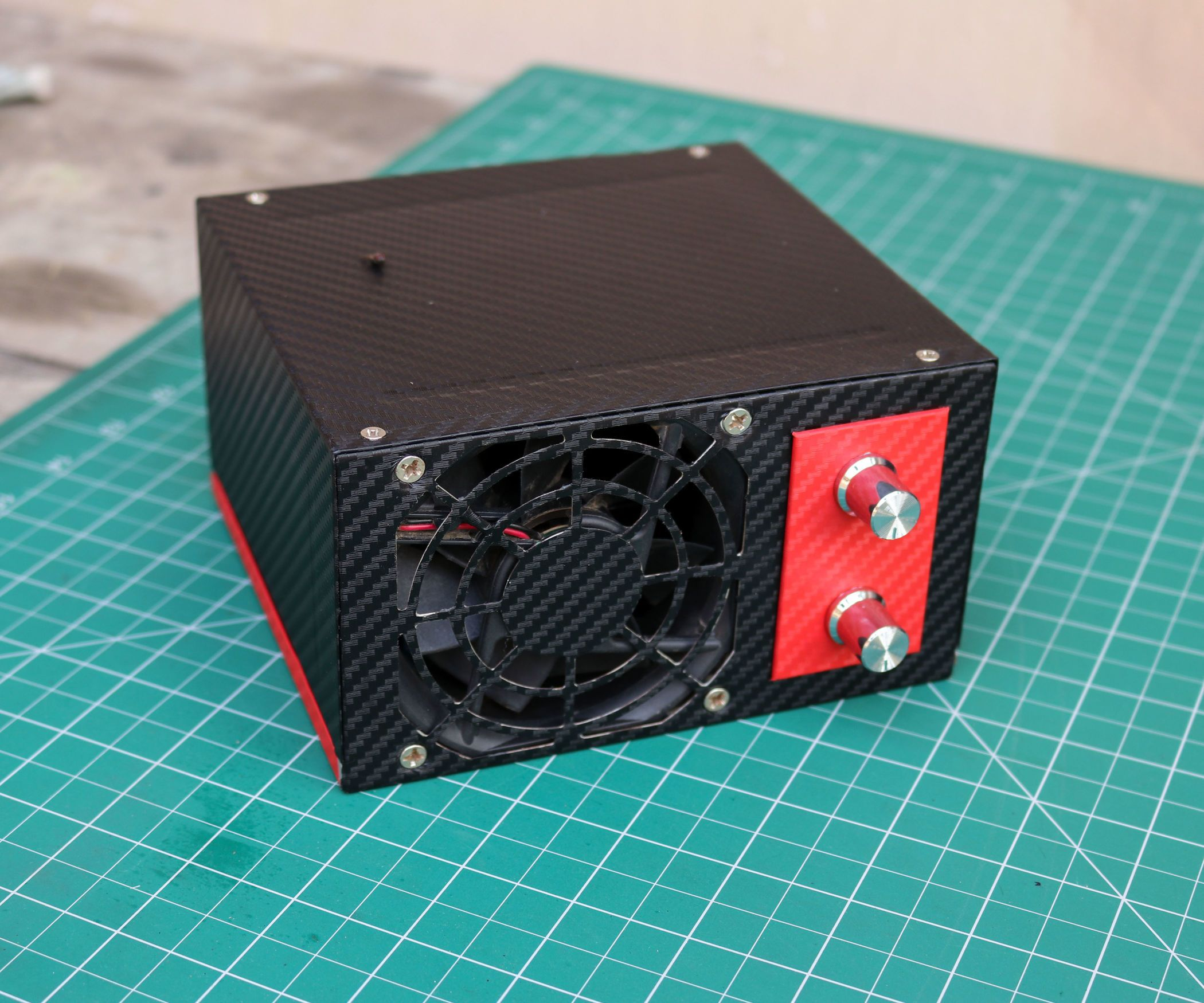 Circuito Bluetooth Casero : Diy 600 watt amplifier with old computer smps pinterest
