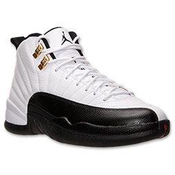 Men s Air Jordan Retro 12 Basketball Shoes  9049b9ffa