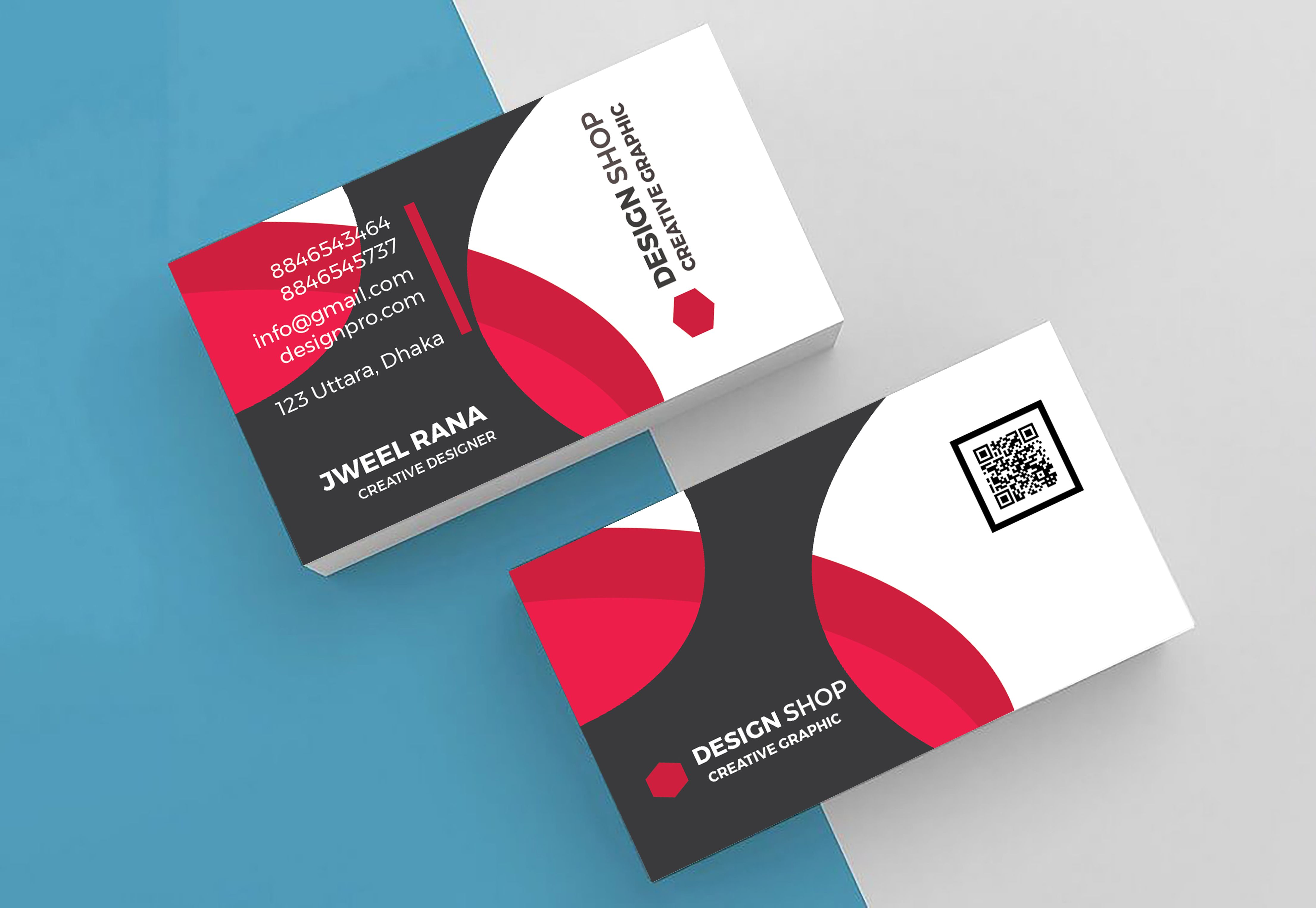 graphicpointbd\'s public profile on   Visiting card design and ...
