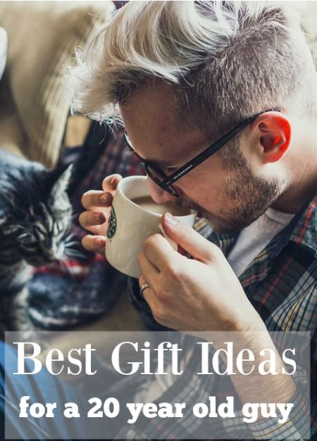 Looking For Great Gift Ideas A 20 Year Old Man Here Are Some Really Cool And Useful Gifts Such As Beard Care Sets Fitbits Speakers Etc