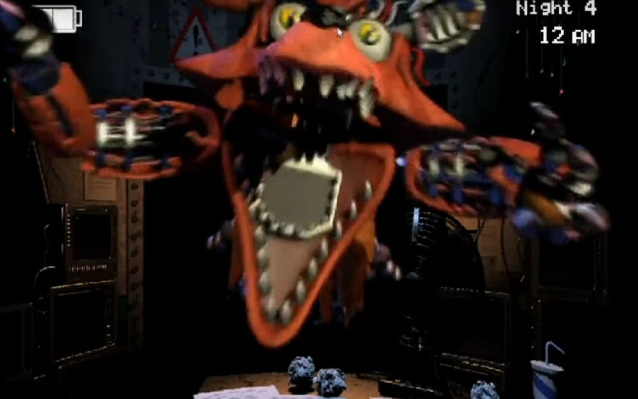 five night s at freddy s movie 2018 everything you need to know