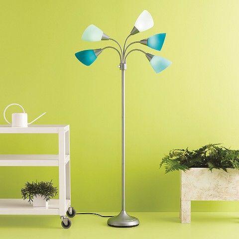 Great Room Essentials® 5 Head Floor Lamp