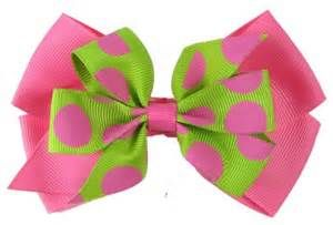 girl ribbon hair clips - Yahoo Image Search results