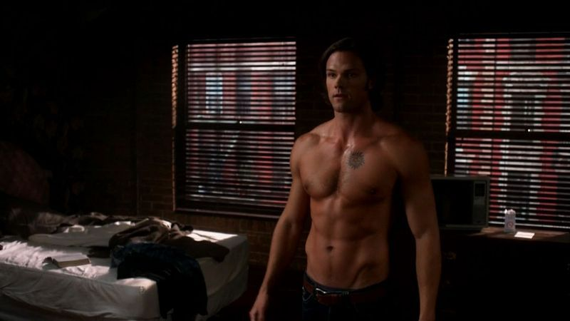 Jared padalecki naked real piocs