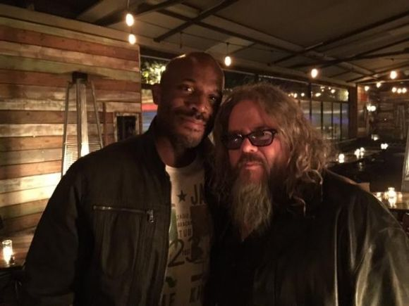Sons Of Anarchy Season 7 Spoilers Why August Marks Actor Wants Fans To See Themselves In Him Video Tv Reality Tv Sons Of Anarchy Anarchy Billy Brown