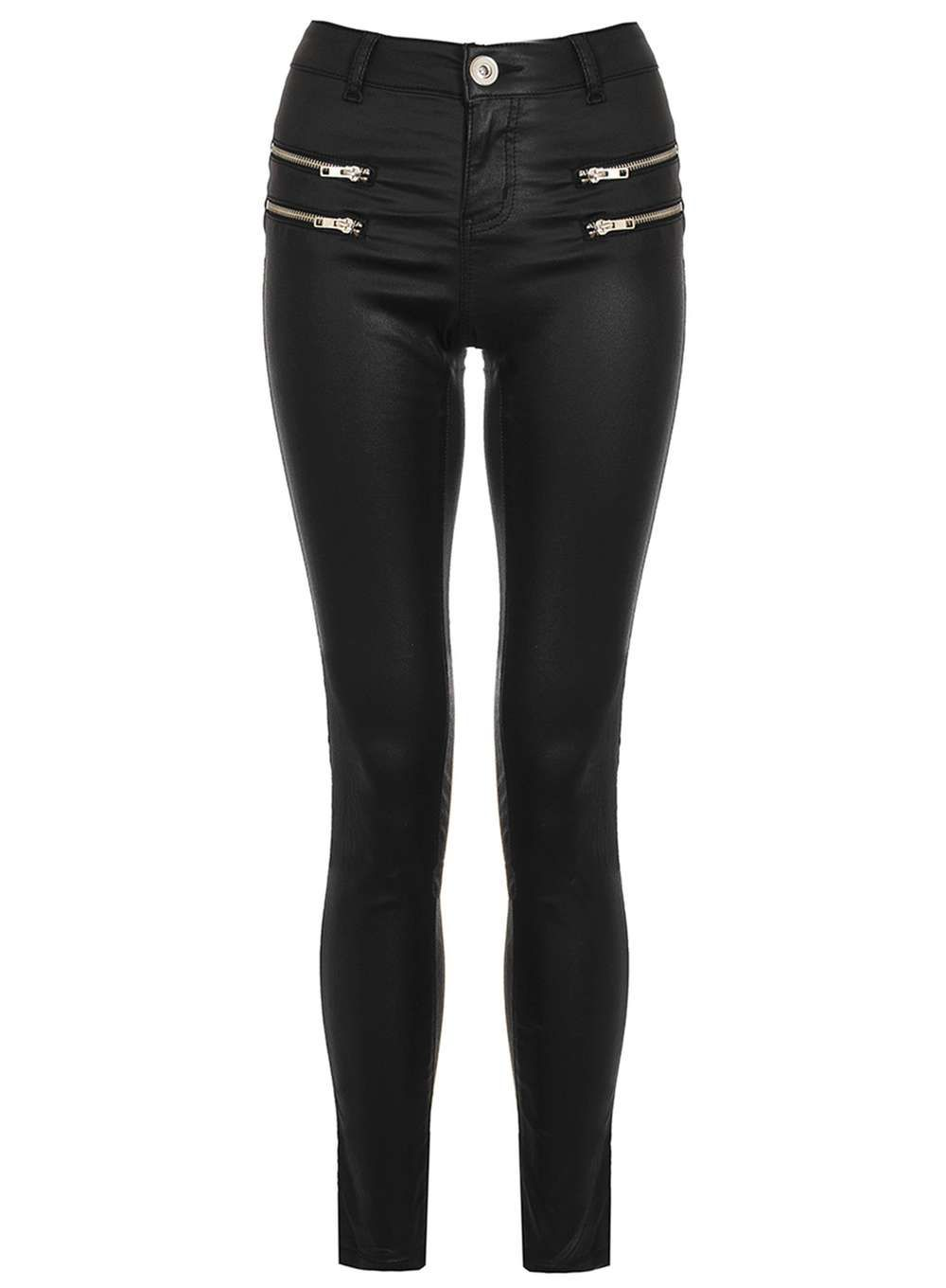 Leather trousers quiz