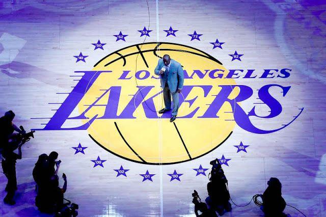 #NBA: Magic Johnson quiere una súper estrella para los Lakers