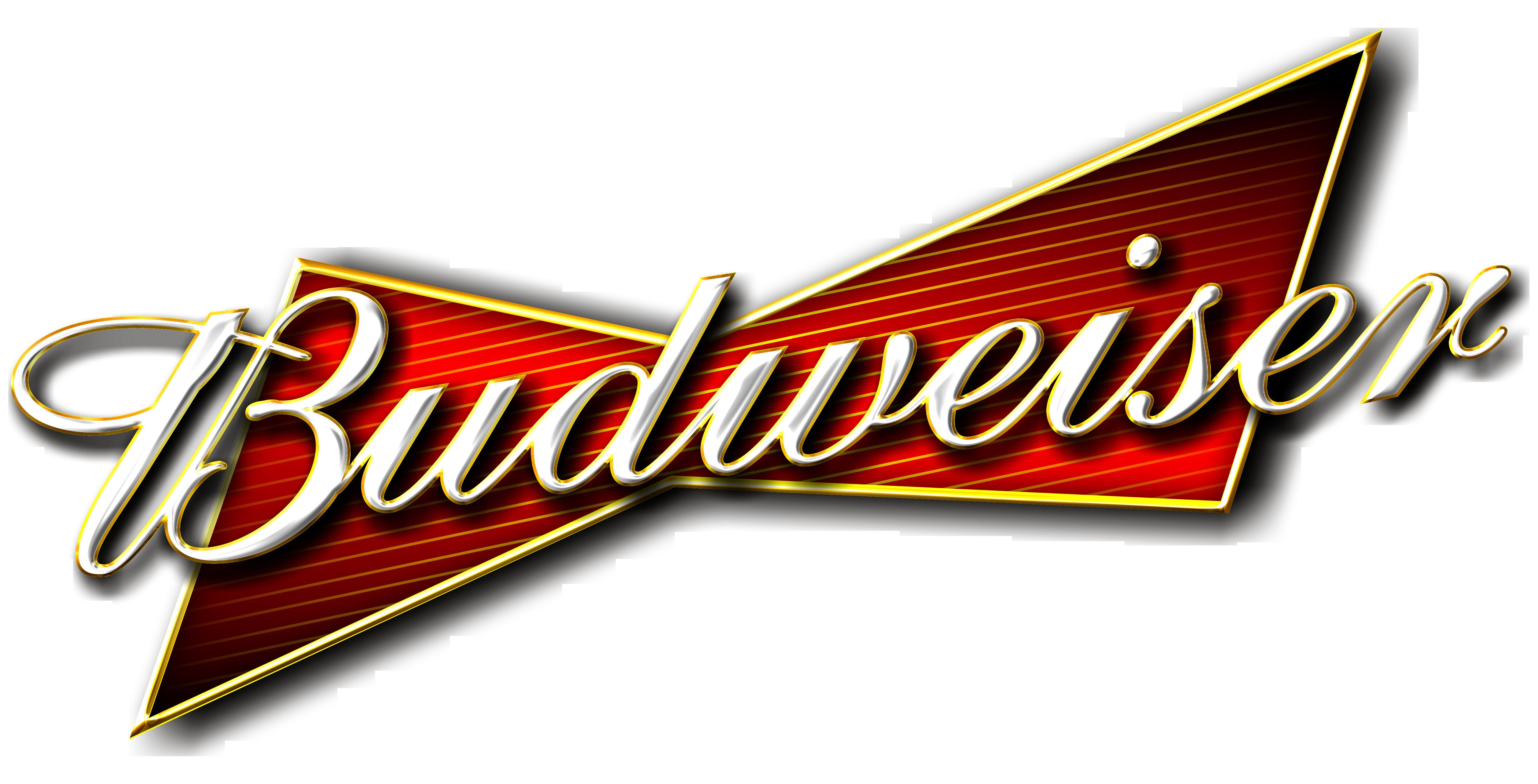 Budweiser logo hd png 1504 Free Transparent PNG Logos