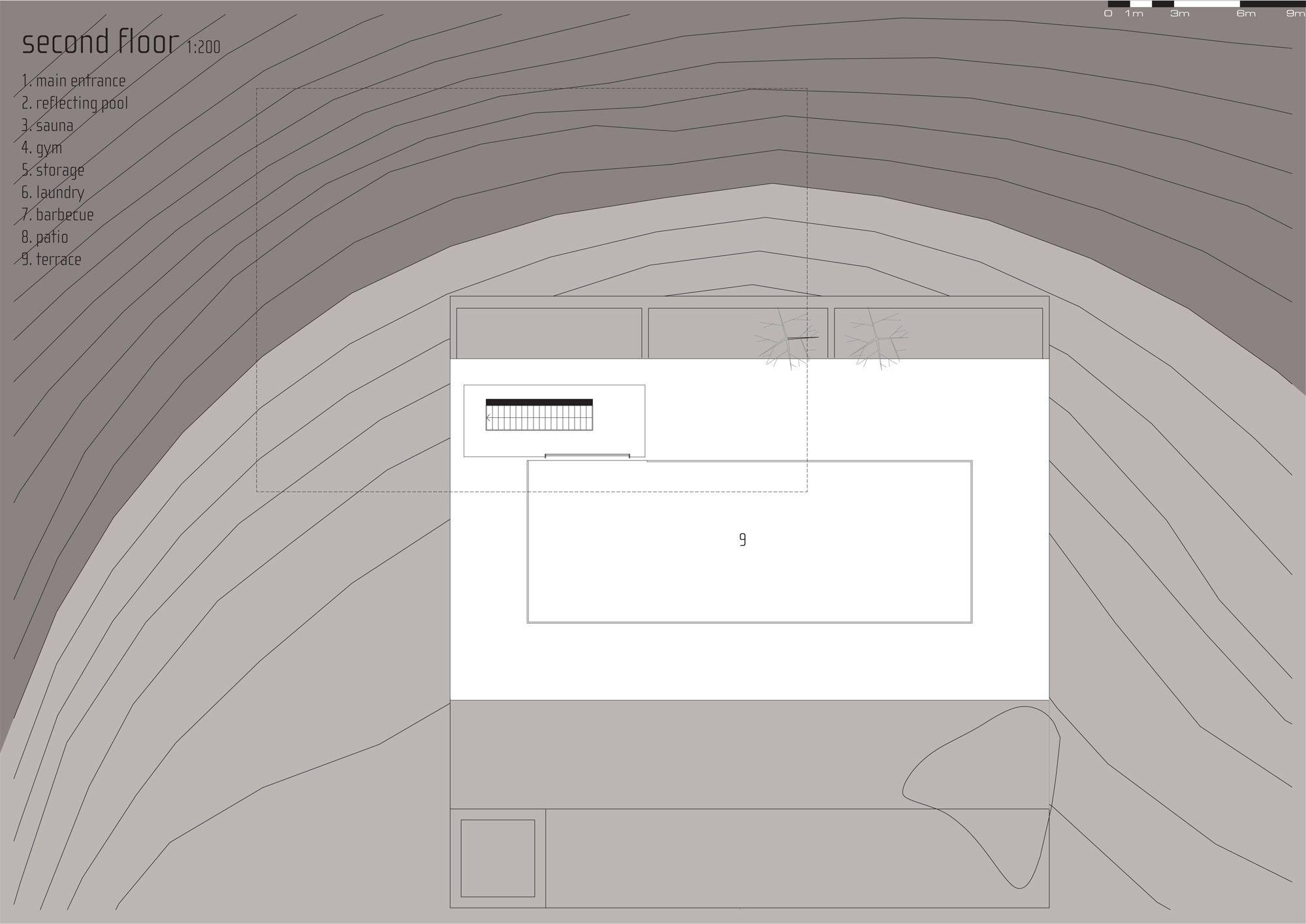 Galeria de Casa Paraty / Studio MK27 – Marcio Kogan - 34