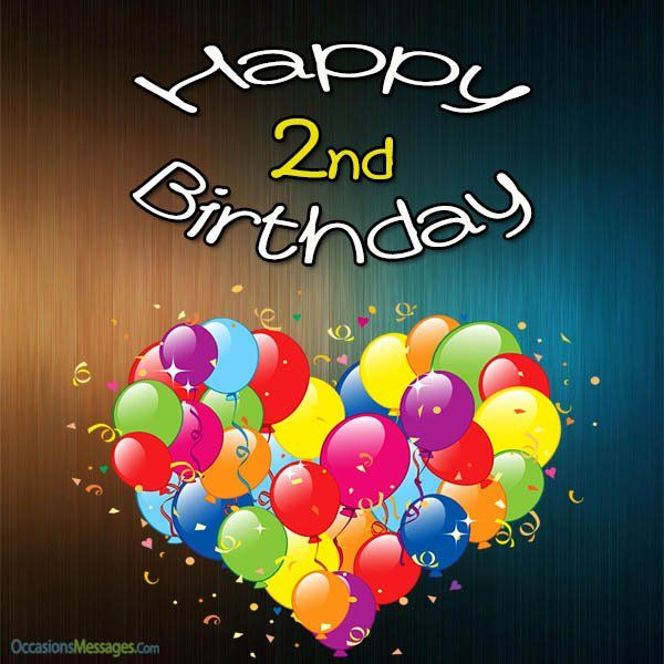 Happy 2nd birthday wishes and cards birthday pinterest happy 2nd birthday wishes and cards birthday pinterest birthdays messages and birthday messages m4hsunfo Image collections