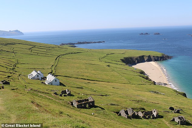27 000 People Apply To Be Caretakers Of A Remote Irish Island In