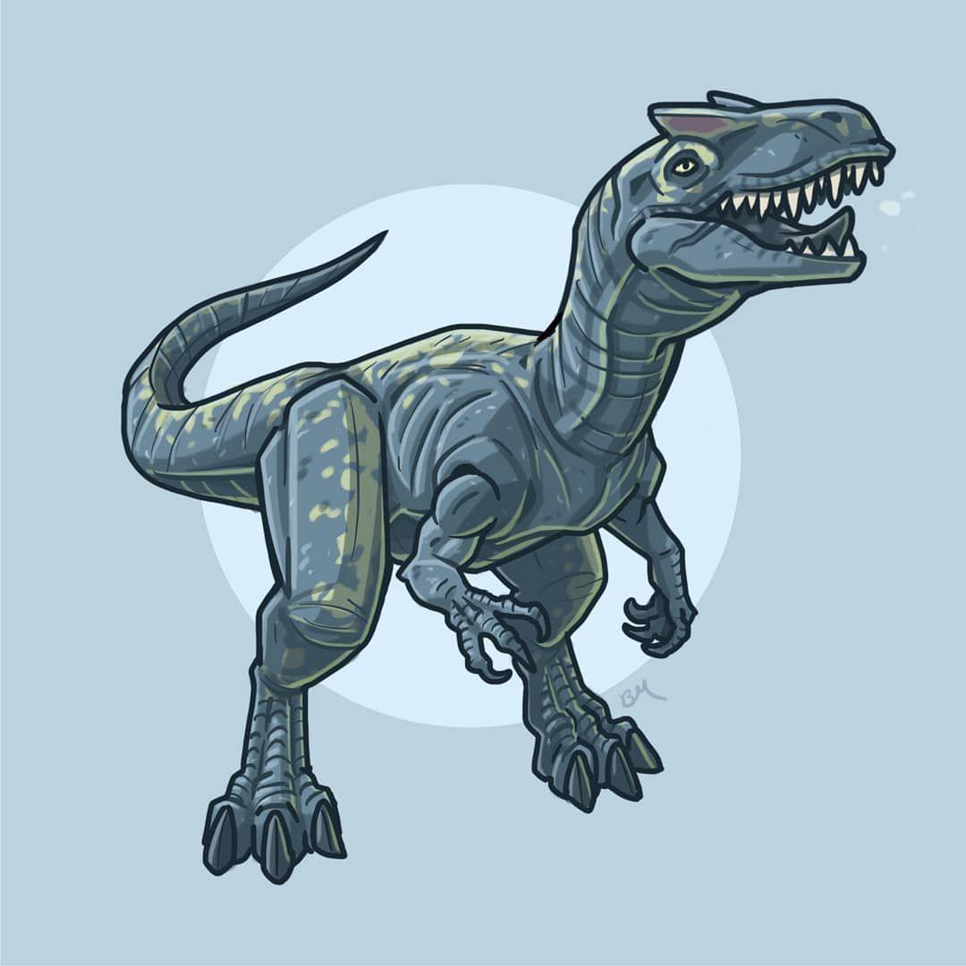500 gambar dinosaurus allosaurus terbaik  gambar id