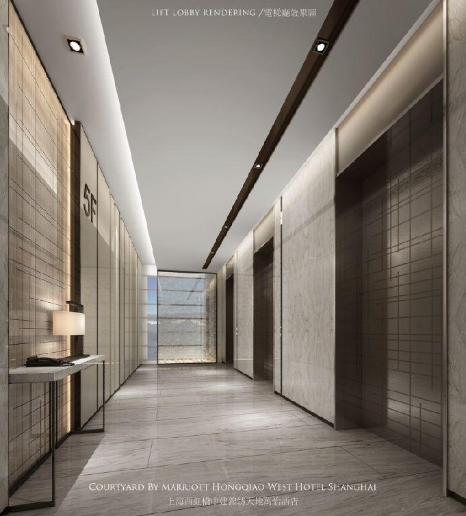 5 Unique Residential Landscape Lighting Design Ideas: Image Result For Modern Hotel Corridors