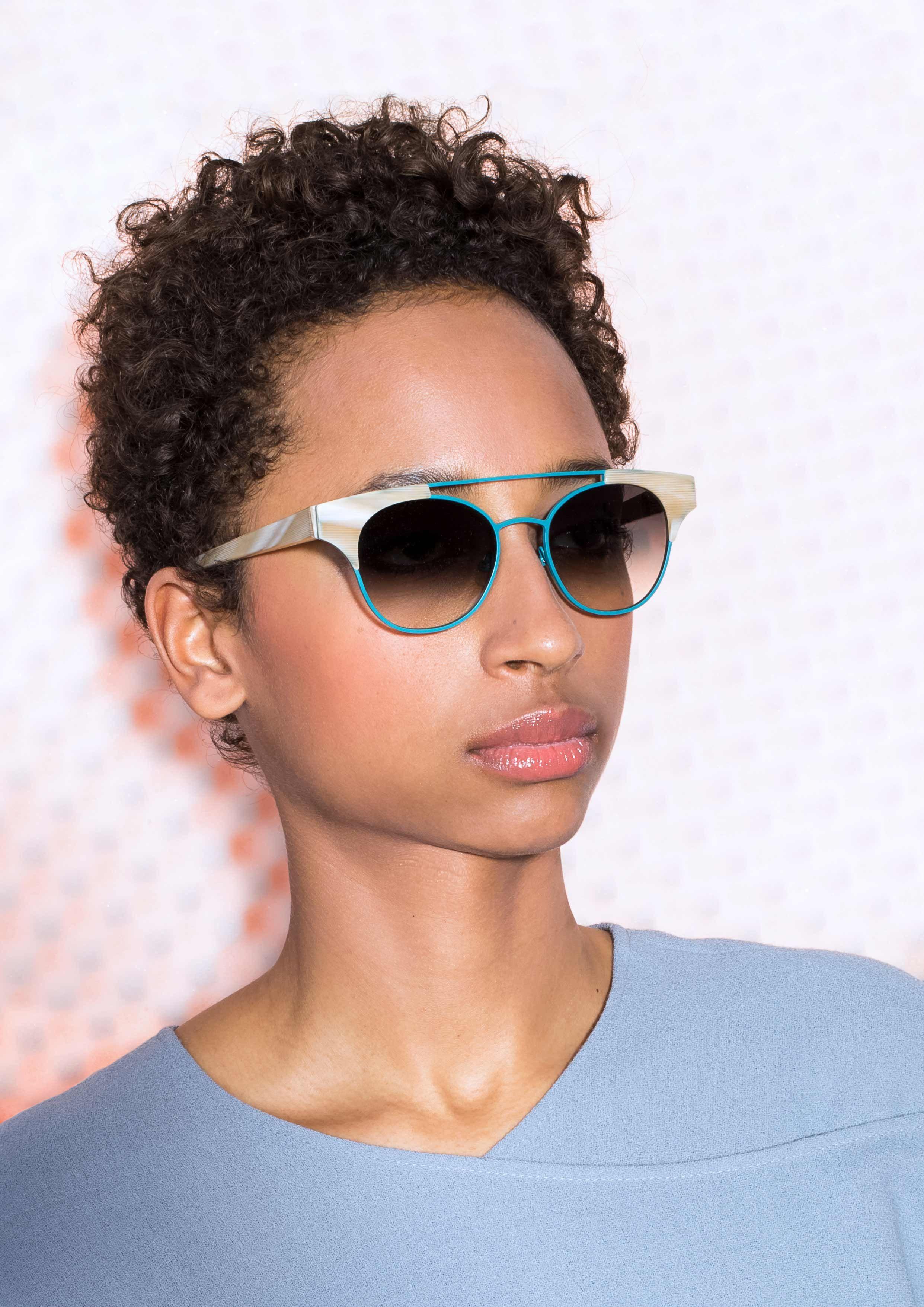 Veronika Wildgruber Eyewear | Tati