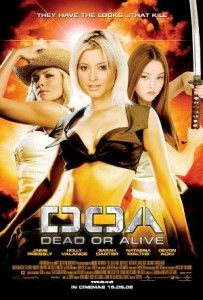 Doa Dead Or Alive 2006 Tamil Movie Watch Online 203x300 Hd