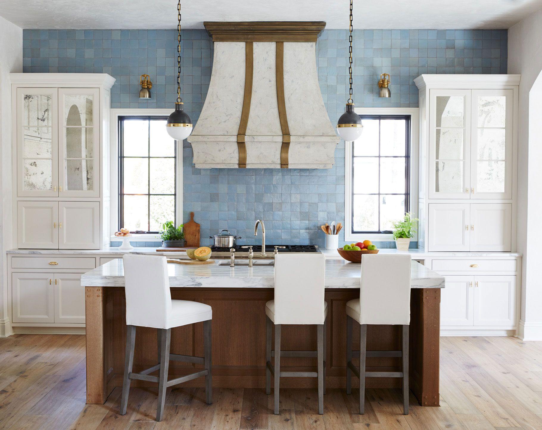 Decorating Goals: Andrew Howard Interior Design