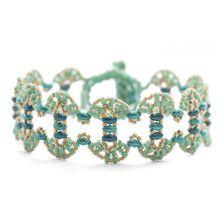 Archways Bracelet