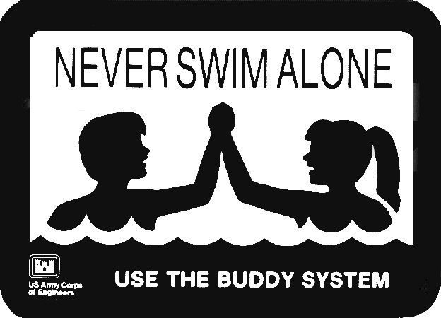 Swimming Safety.................?