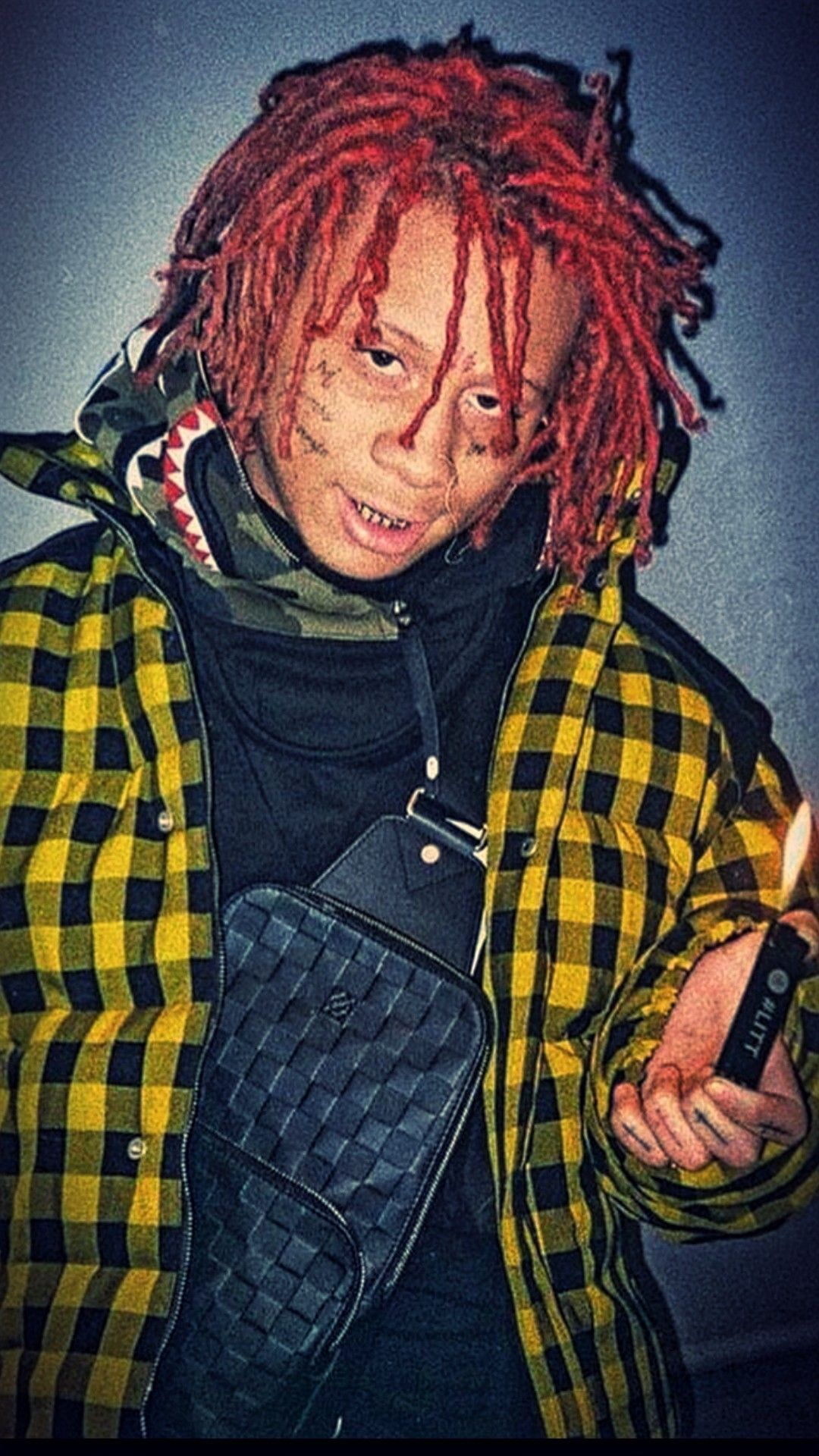Lil Skies Pictures » Hupages » Download Iphone Wallpapers