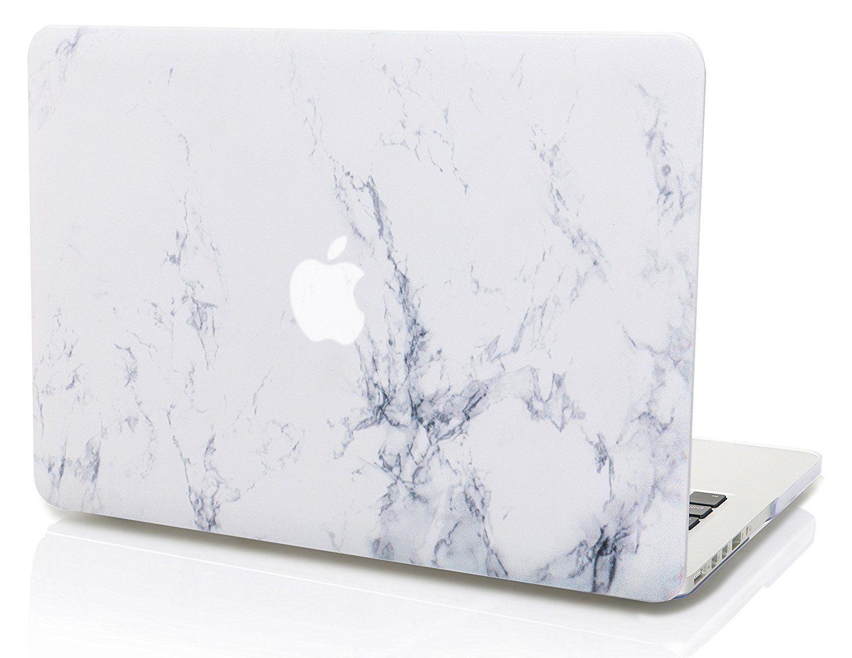 Amazon Com Kec Macbook Pro 15 Inch Case 2017 2016 Touch Bar Plastic Hard Shell Cover A1707 Granite Marbl Marble Macbook Case Macbook Case Pencil For Ipad