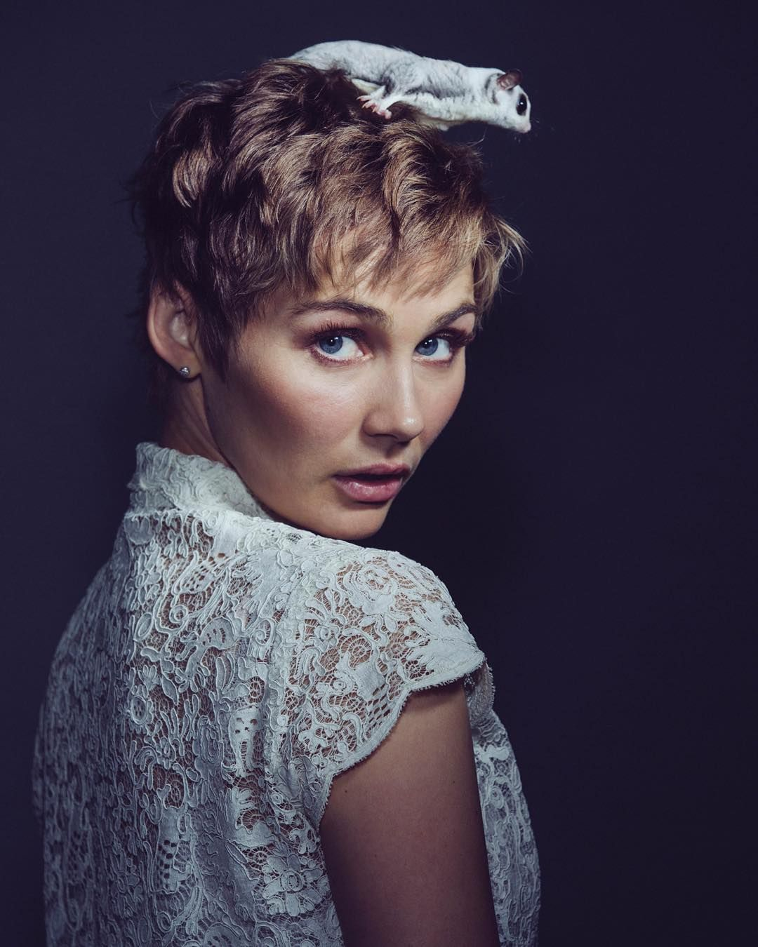 Photo Session #12 - 12 - Clare Bowen Web Photo Gallery  Short