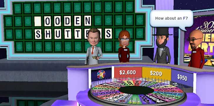 Wheel of Fortune App Wheel of fortune, Fortune, Funny games