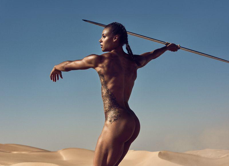Florian boy model nude