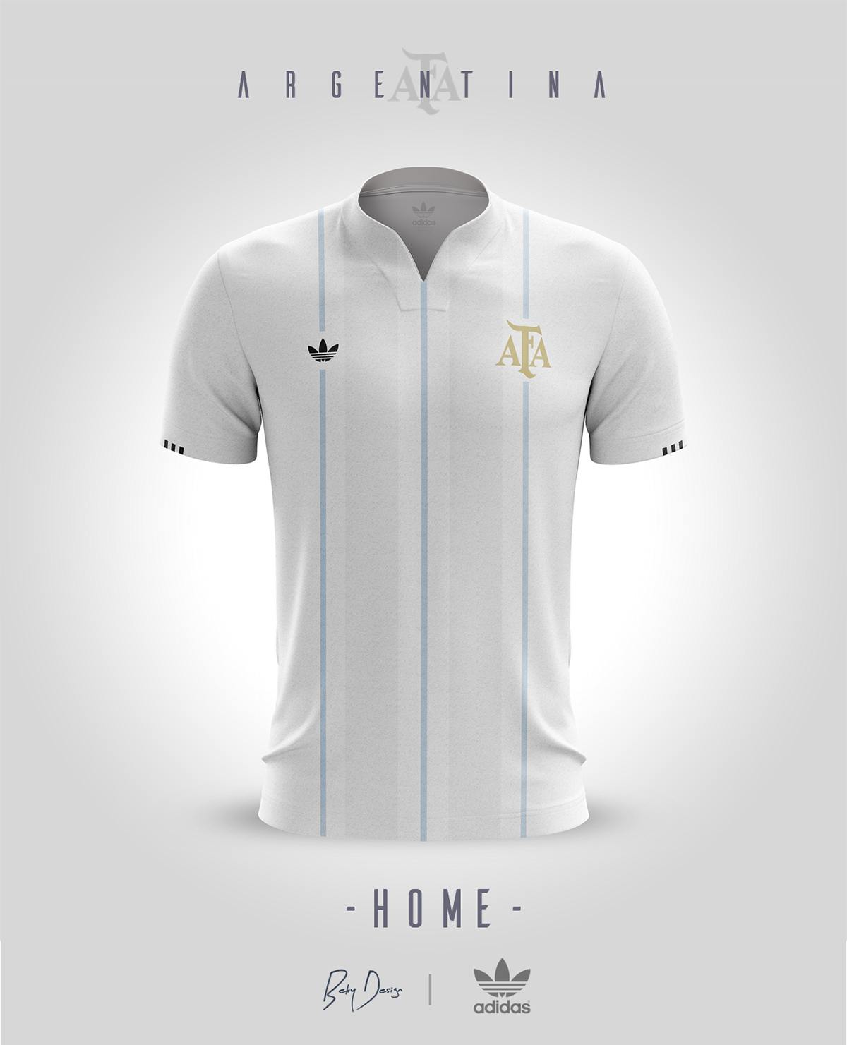 National Jerseys Concepts On Behance Sports Jersey Design Sports Tshirt Designs Football Jersey Outfit