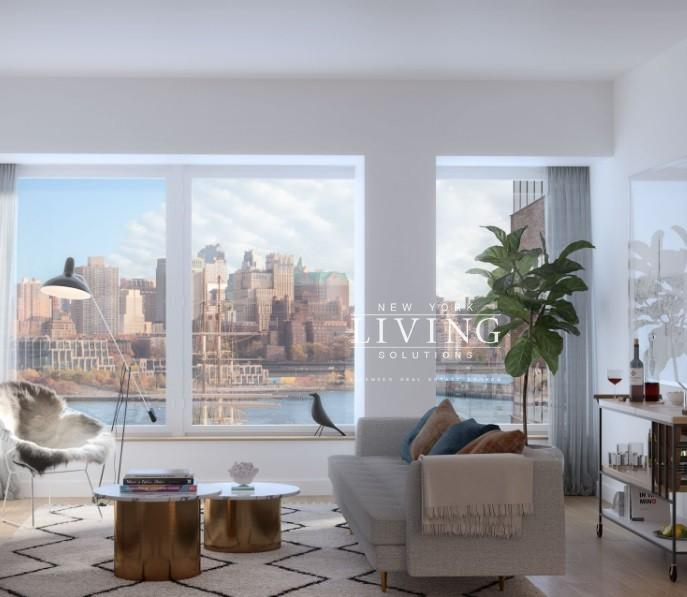 Studio 1 Bathroom Apartment for Sale in Financial District
