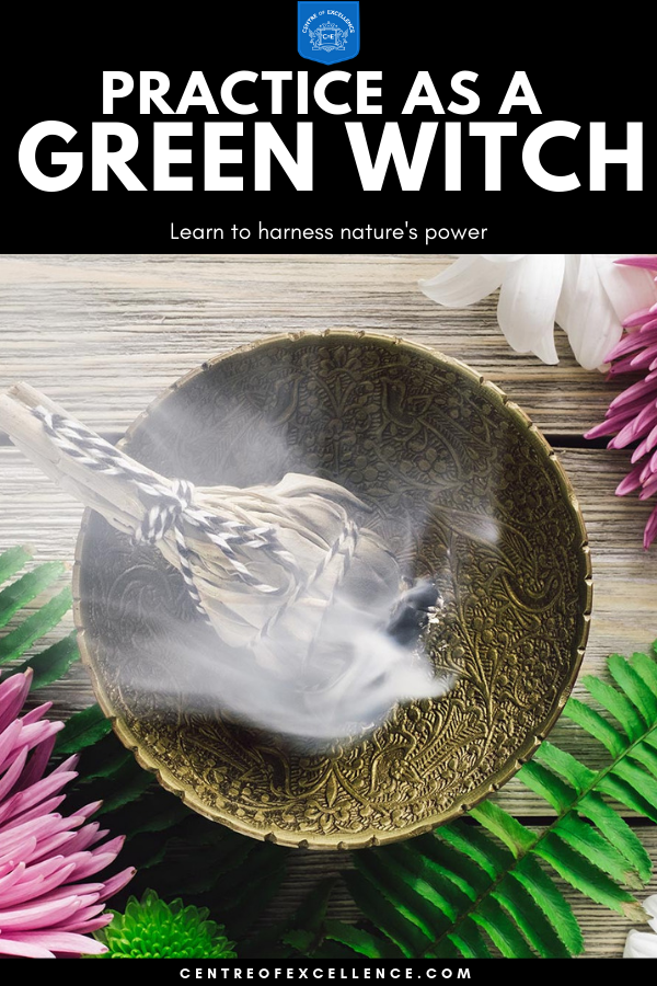 Green Witchcraft Diploma Course #greenwitchcraft USE PIN70 TO GET 70% OFF your first Centre of Excellence accredited online course #greenwitchcraft