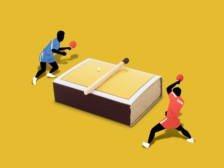 Pin By Scandi Spin On Ping Pong Table Tennis Tennis Posters Tennis