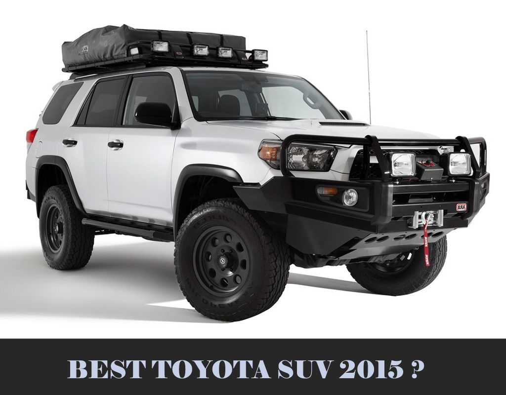 toyota suv more information about best toyota suv 2015 reviews to buy misc pinterest. Black Bedroom Furniture Sets. Home Design Ideas