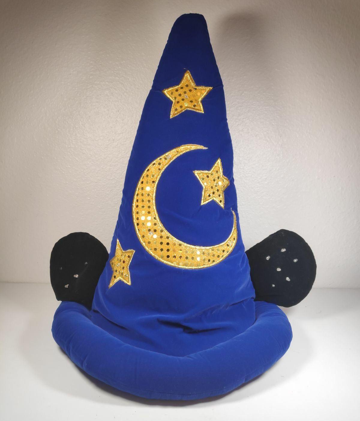 MICKEY MOUSE Walt Disney World LAND Fantasia movie Minnie New MEN/'S HAT Cap