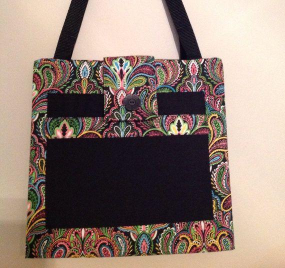 Grab N' Go Coupon Binder Bag