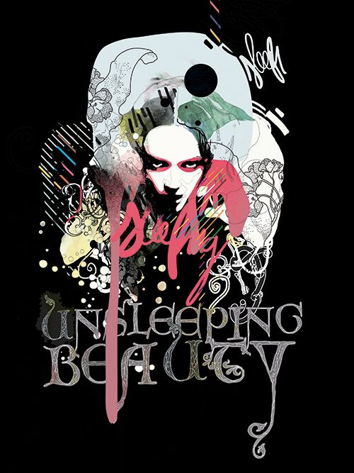 Unsleeping beauty by `mydeadpony on deviantART